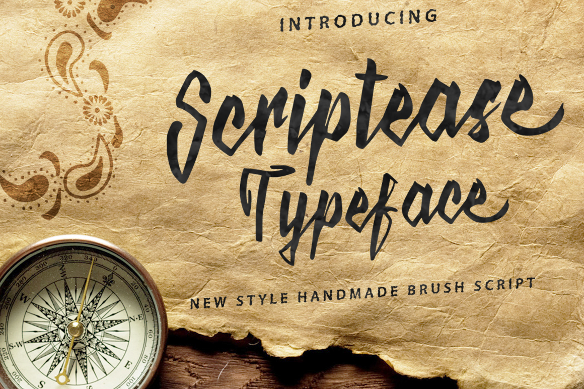 27 IN 1 FONT BUNDLE - 98 OFF Double Discount example image 14