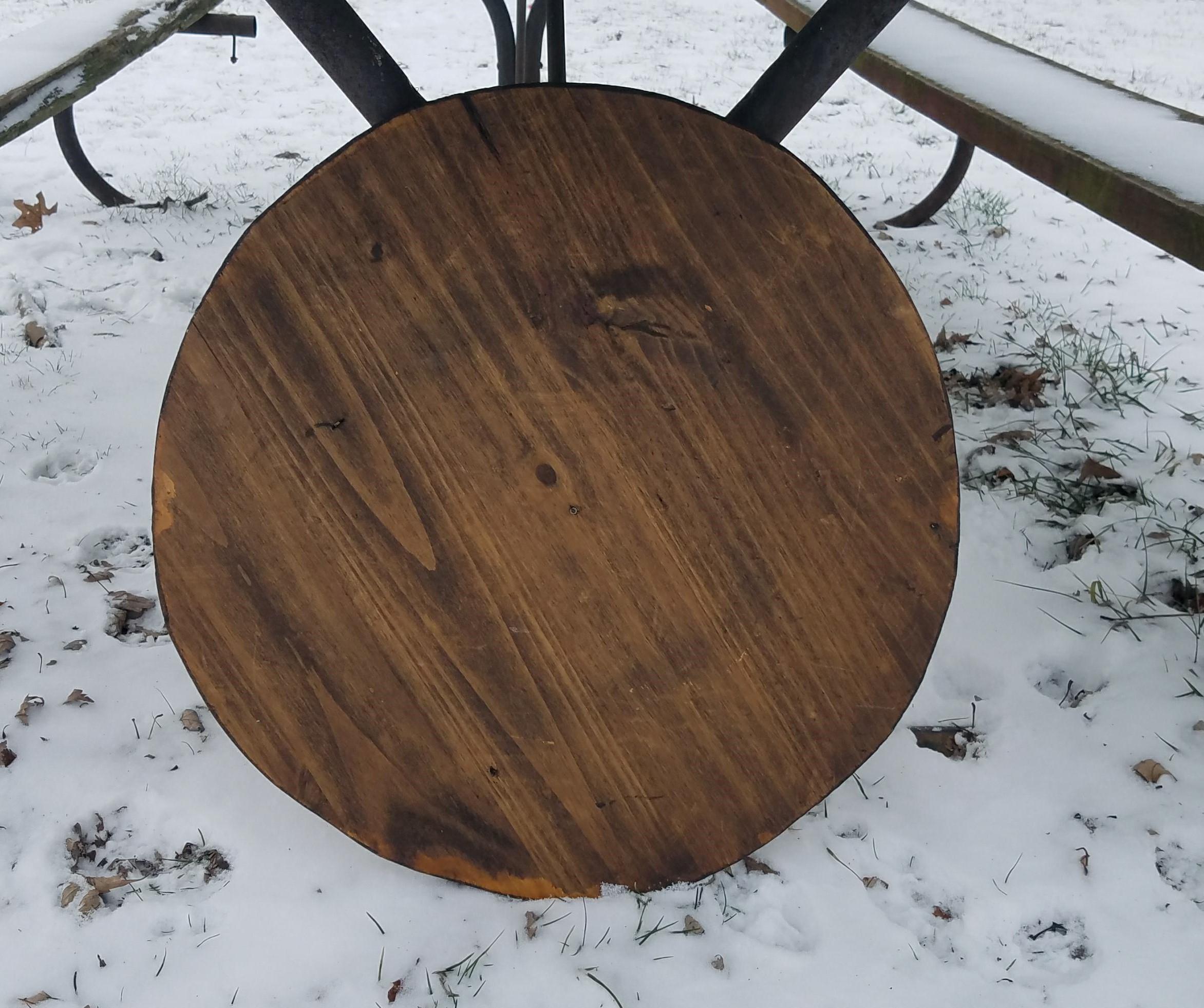 Wood sign Mockups example image 10