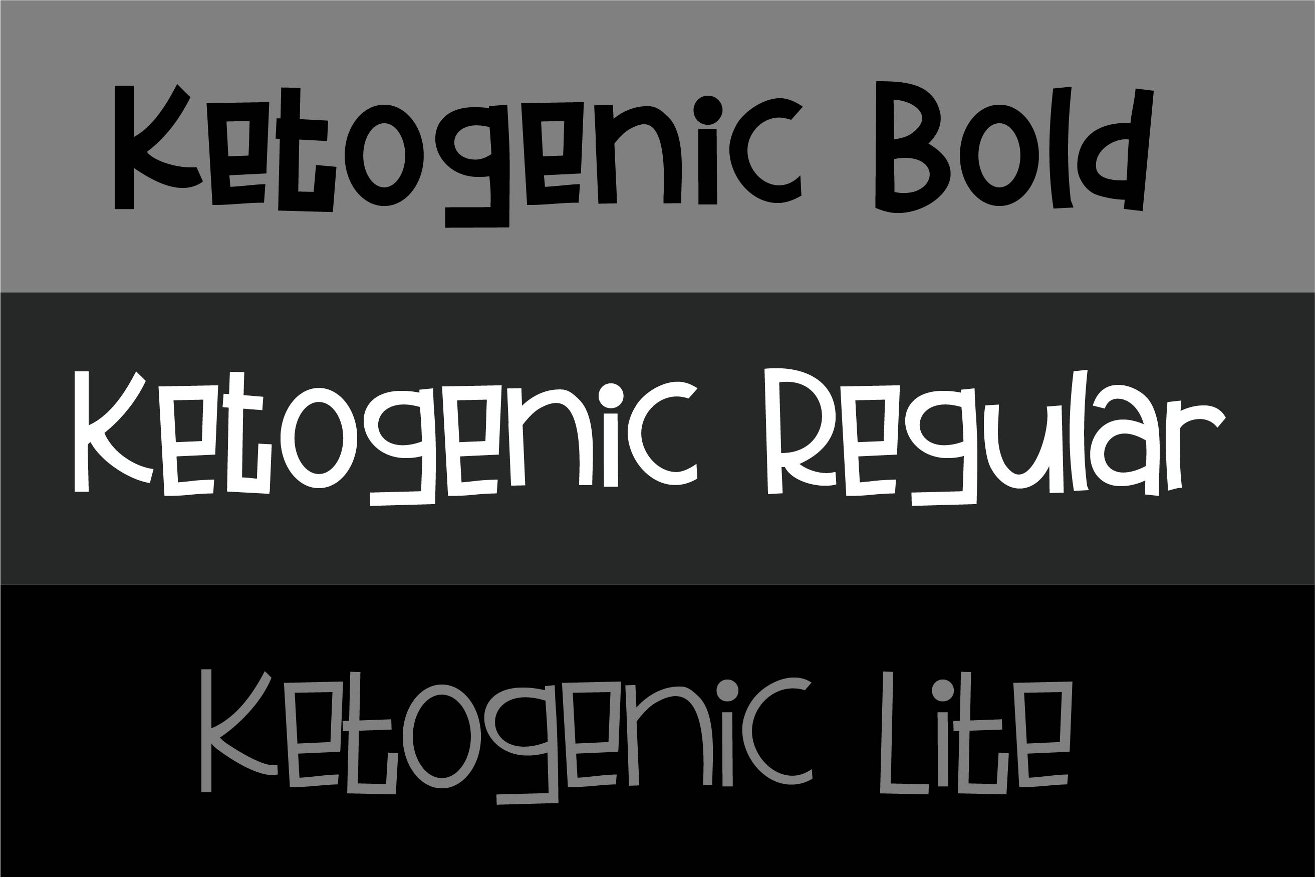 PN Ketogenic example image 3
