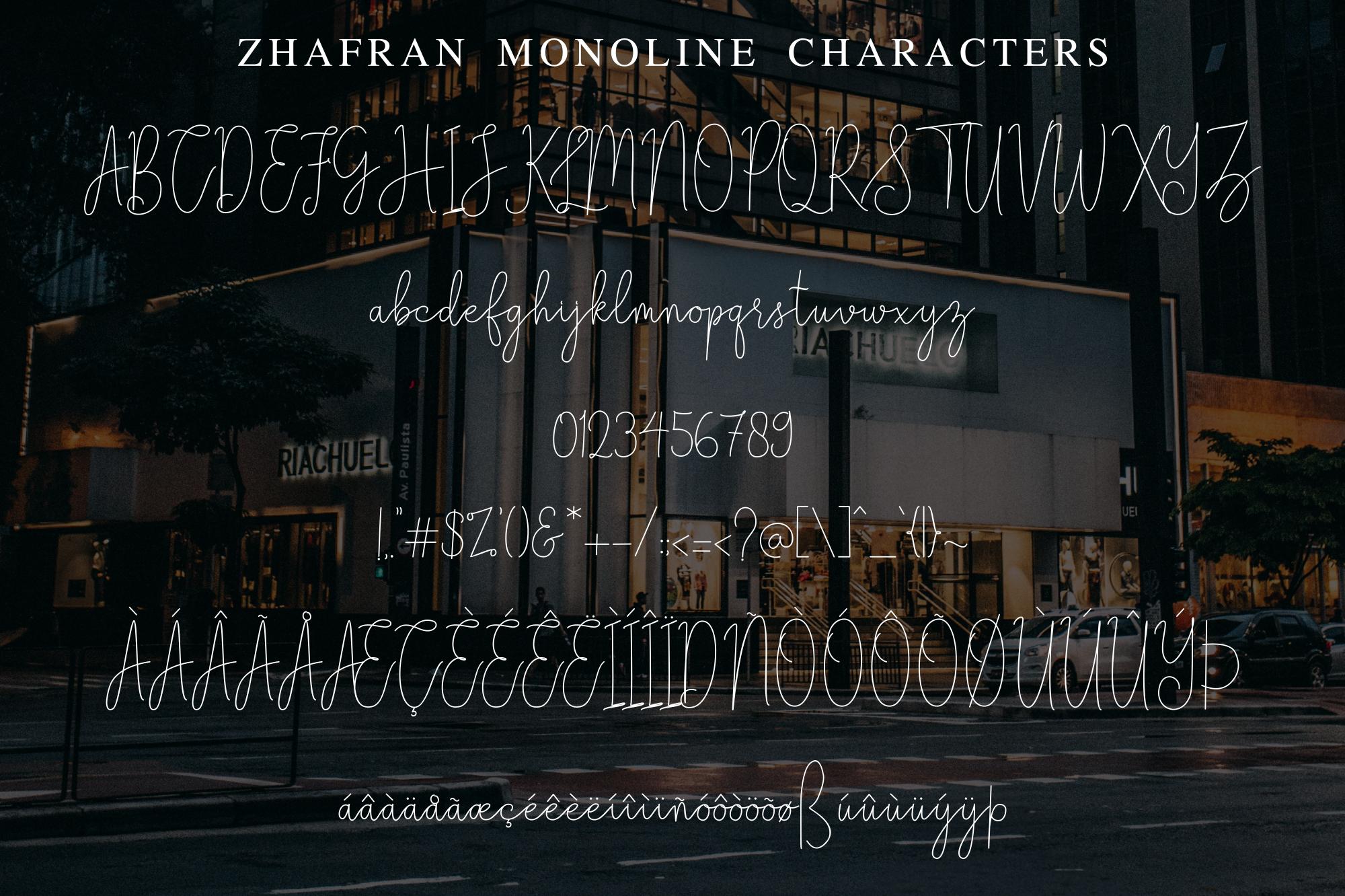 Zhafran example image 11
