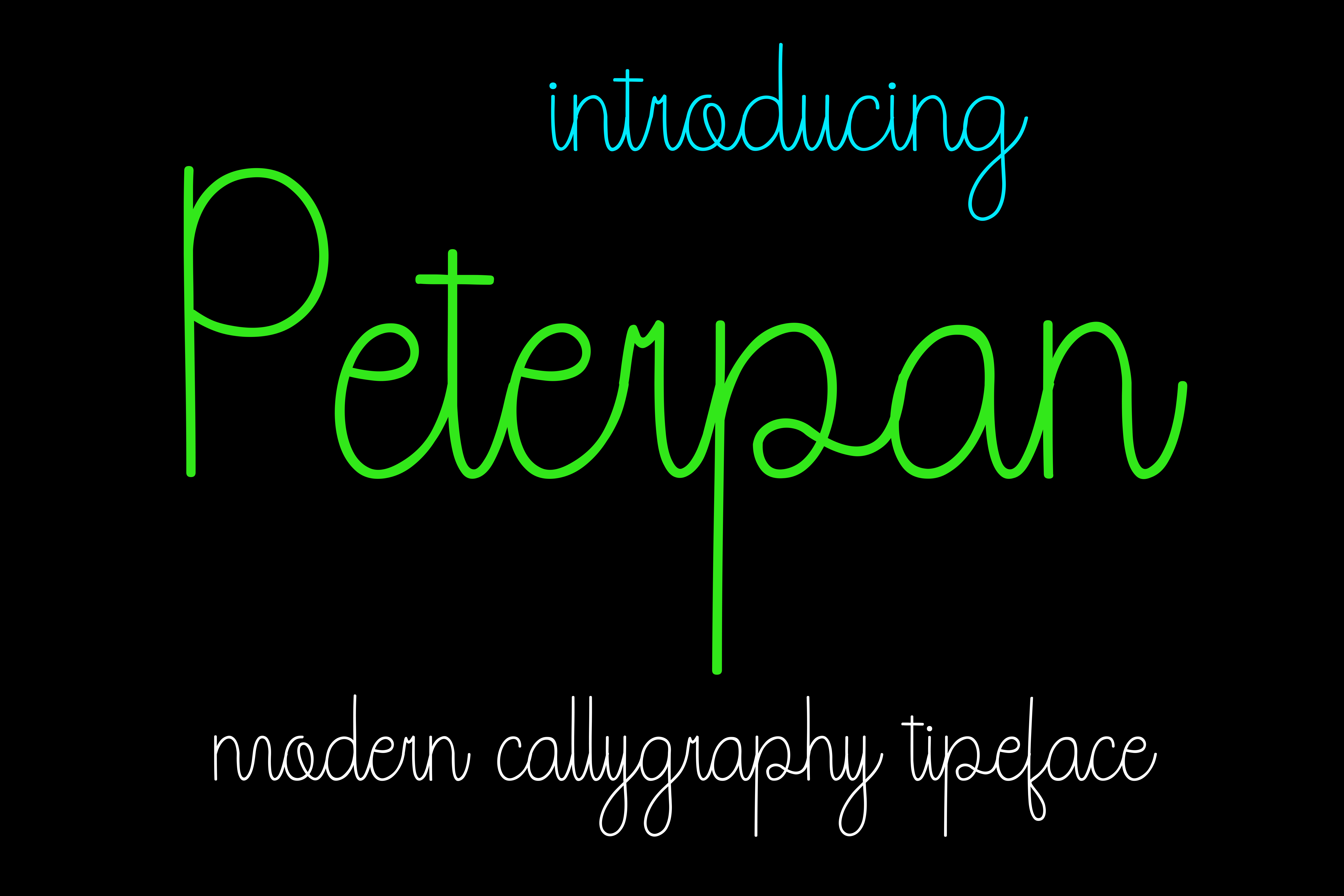 Peterpan example image 1