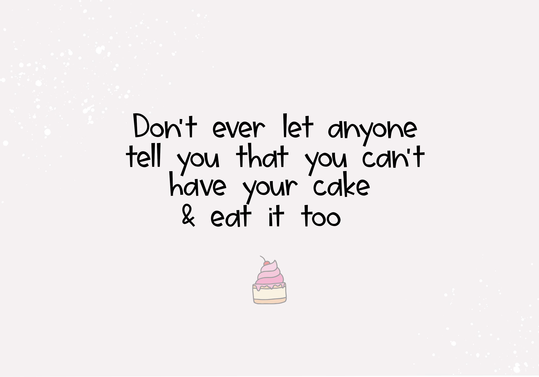 Cake Batter - A Handwritten Font example image 4