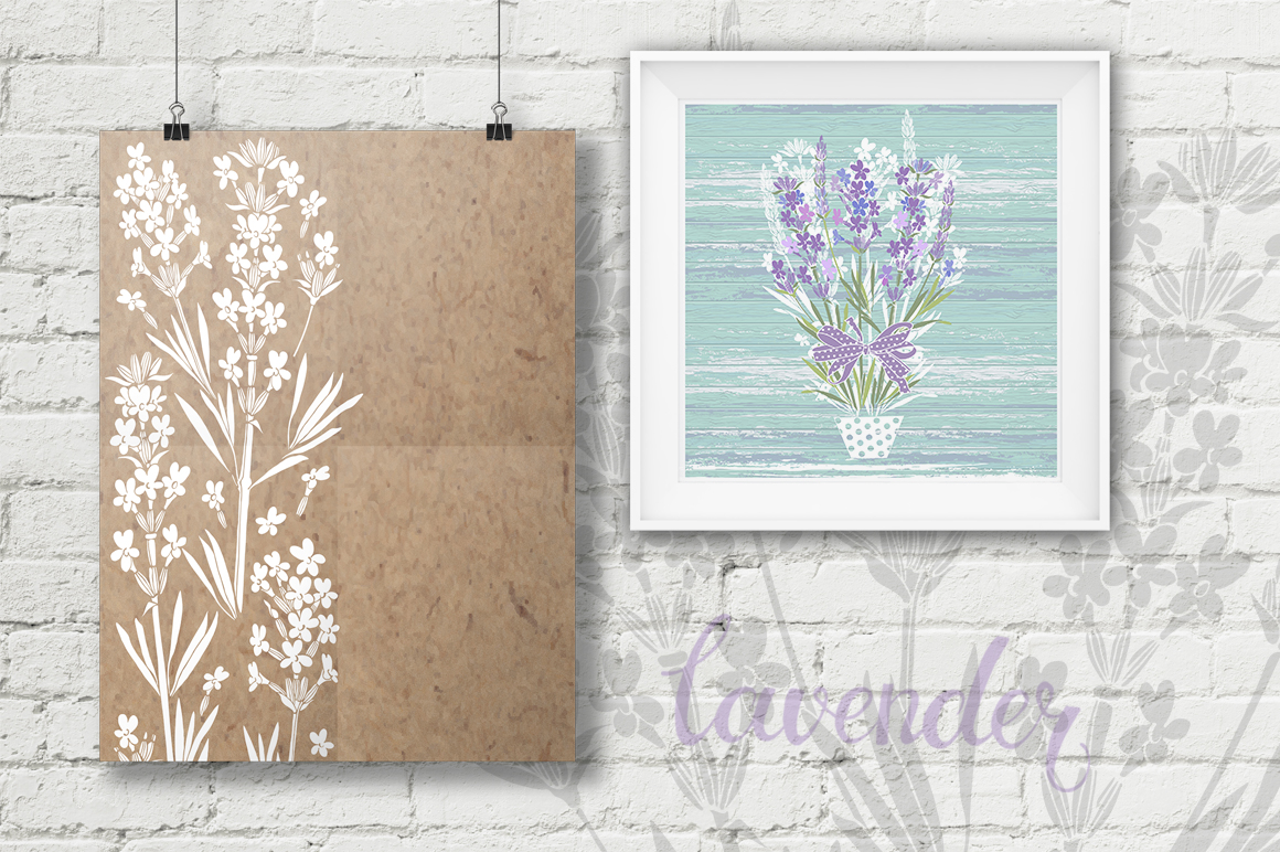 Lavender. example image 6