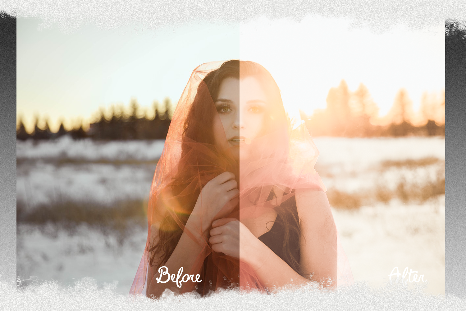 Subtlety presets for mobile and PC photo filter, photo effec example image 4