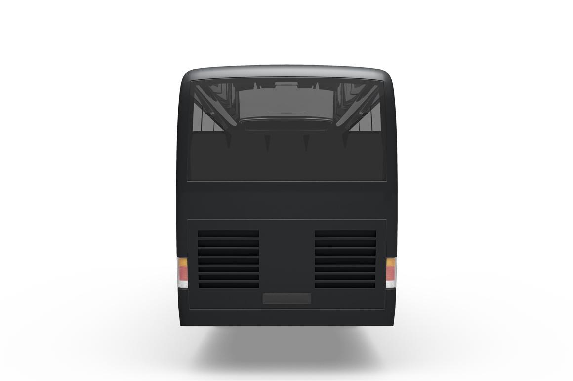 Bus Mockup example image 10
