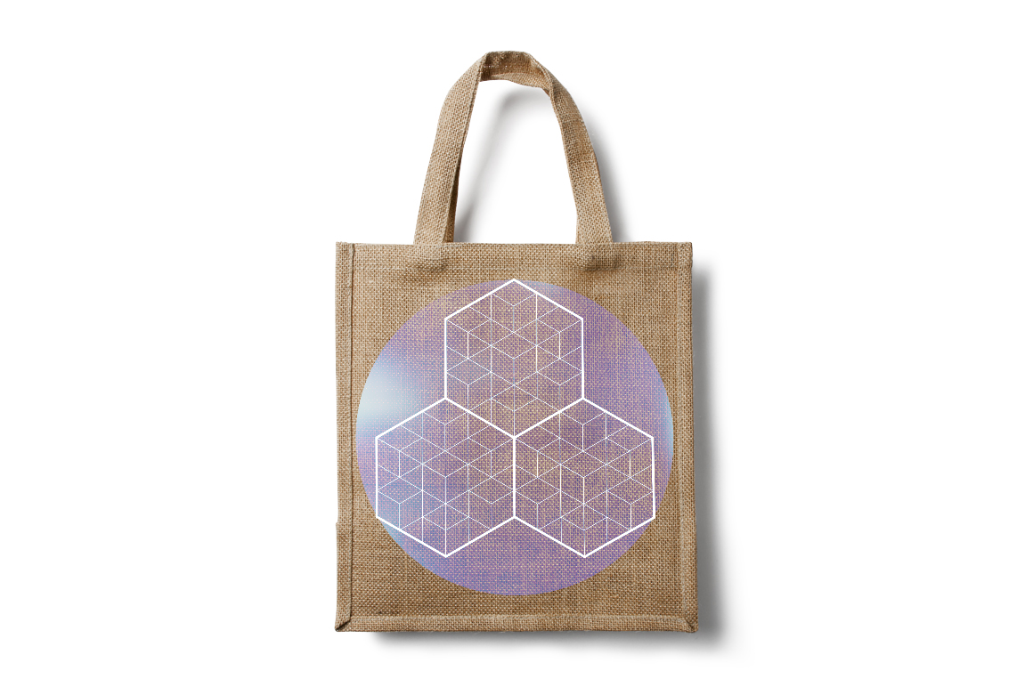 {Sacred Geometry} Vector SIGNS example image 3