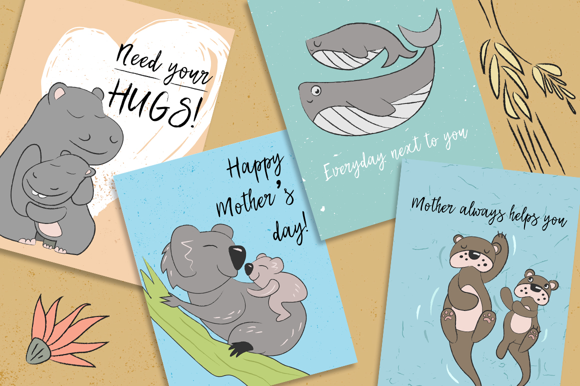 Collection to Mother's day example image 3