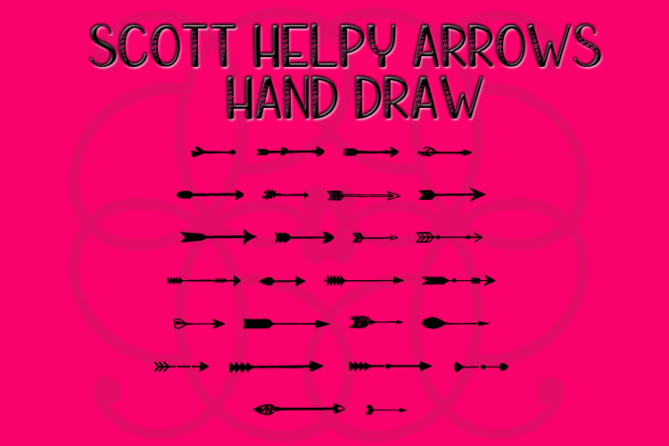 Scott Helpy Big Family example image 10