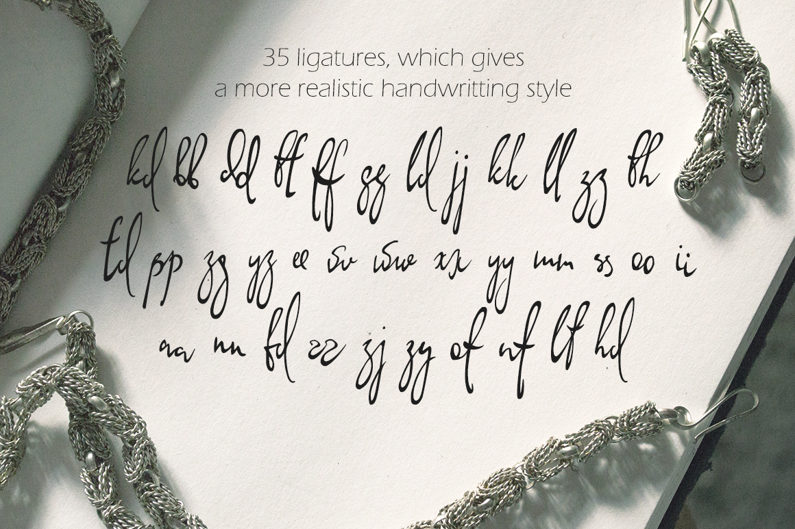 Elena - playful script example image 5