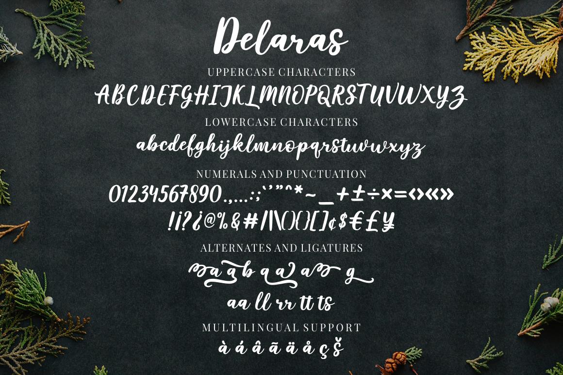 Delaras example image 9