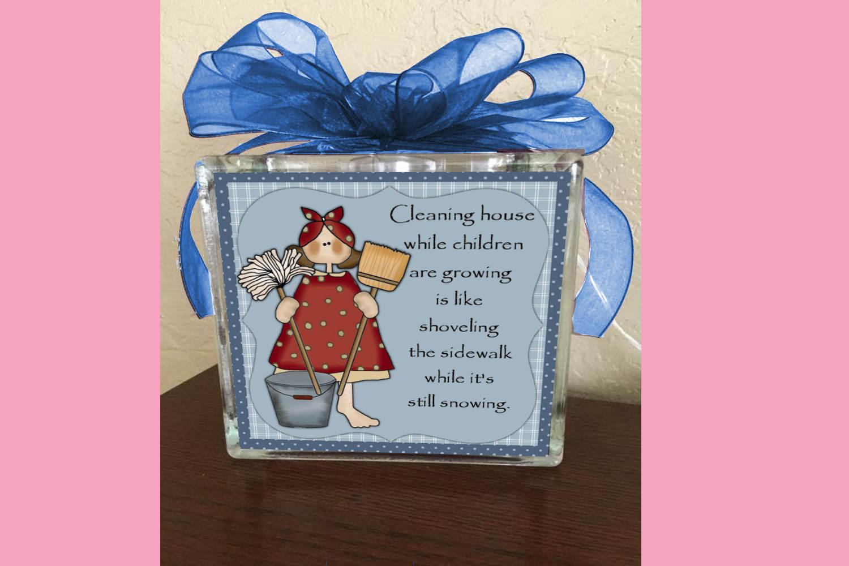 Housework Print example image 3