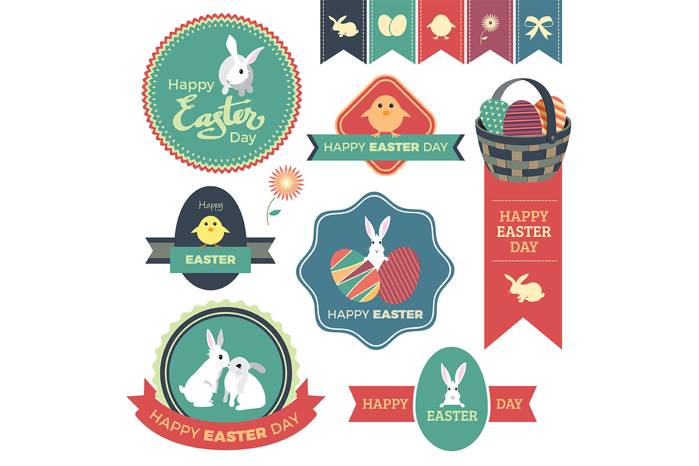 The Huge Easter Collection 45% OFF regular price example image 5