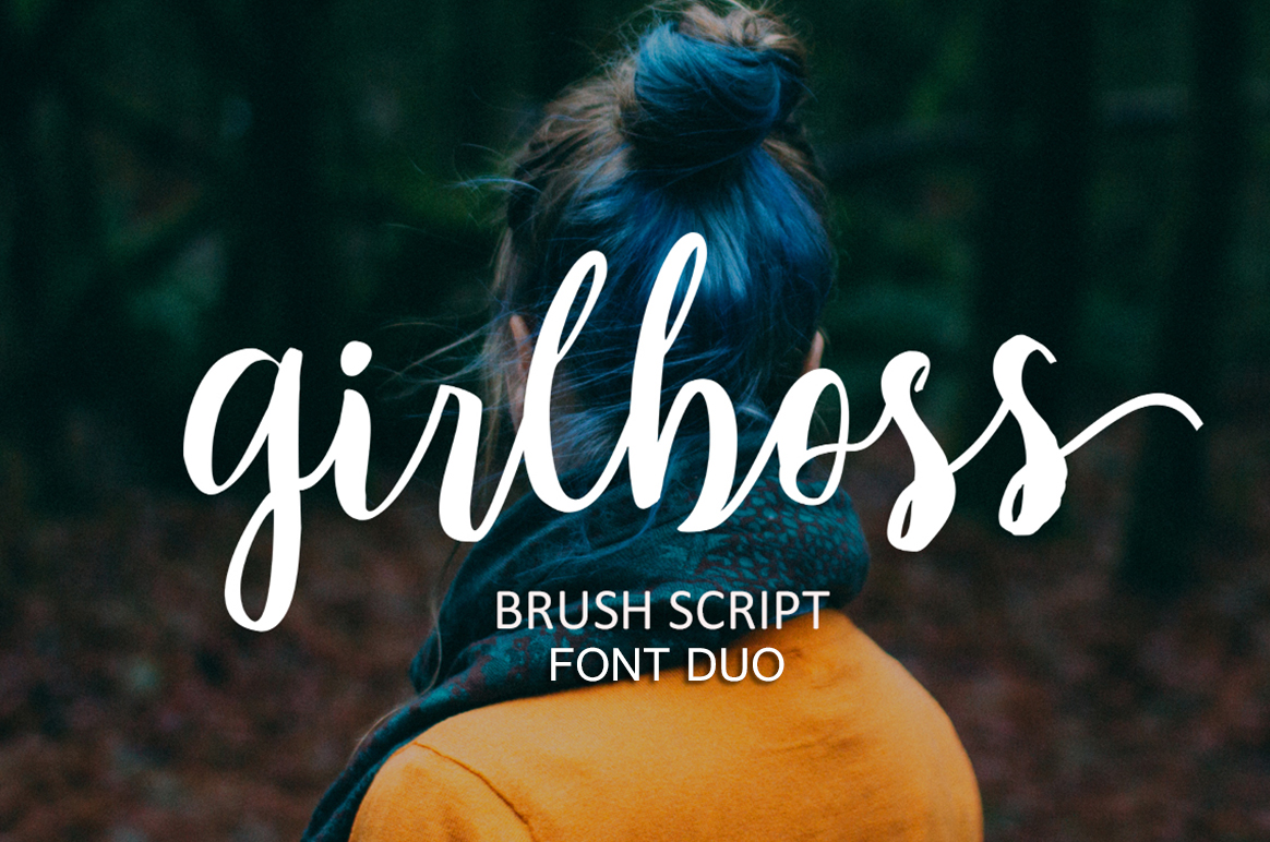 Girlboss Script example image 1