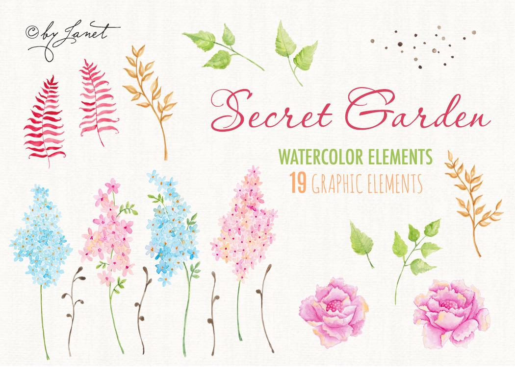 Secret Garden example image 2