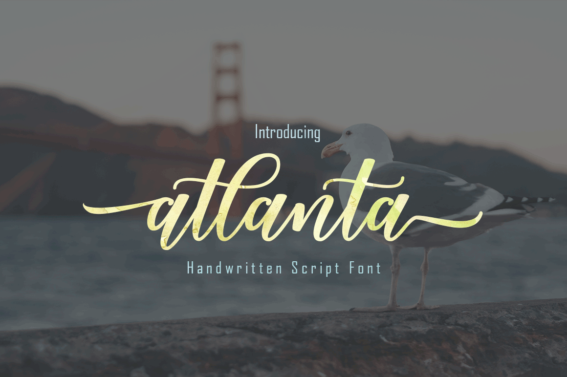 Atlanta New example image 1