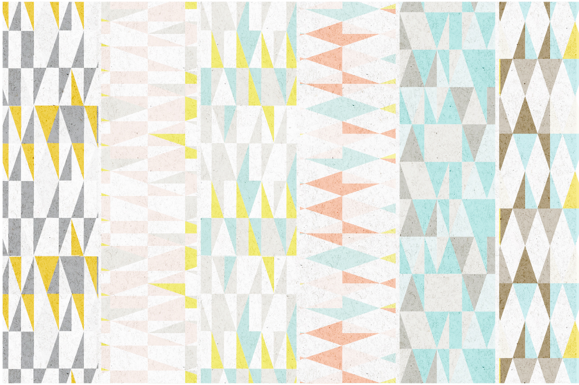 24 geometric patterns example image 9