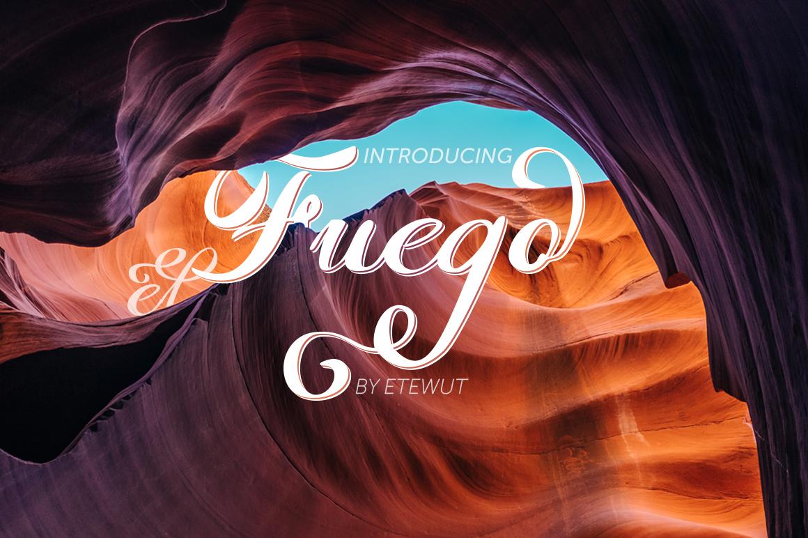 FUEGO example image 1