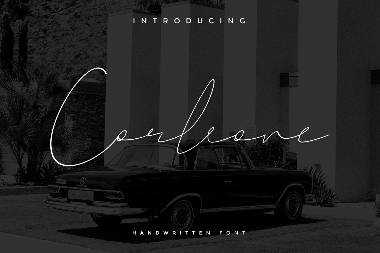 Corleone example image 1