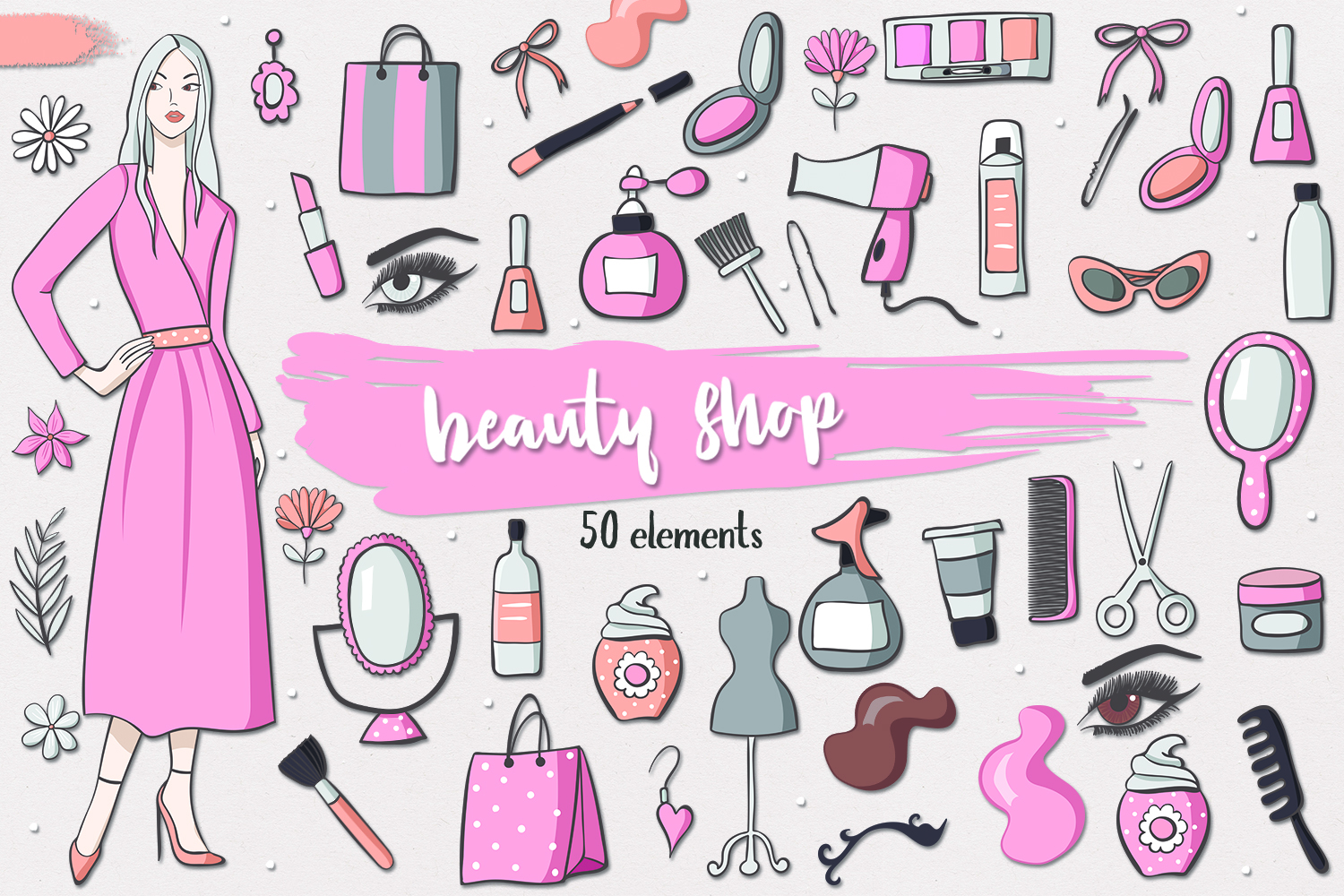 Beauty Shop example image 1