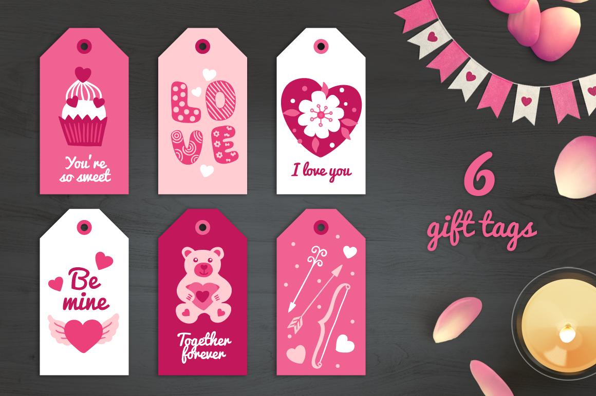 Valentine Elements example image 2