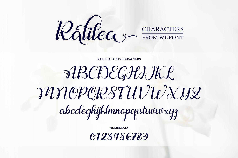 Ralilea example image 5