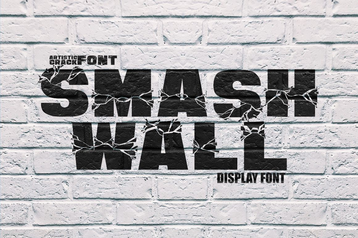 Smash Wall example image 2