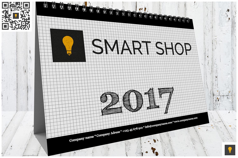 2017 Calendar Bundle (50% OFF) example image 11