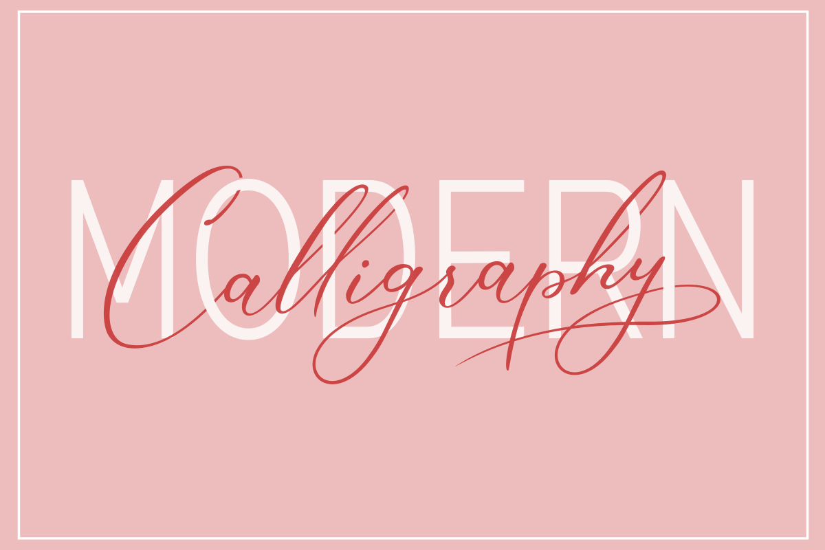 The Marvelous Font Duo example image 11