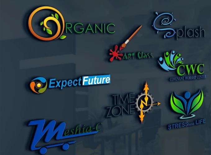Professional Brand Logo example image 2