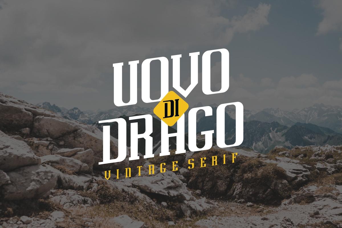 Uovo Di Drago example image 1