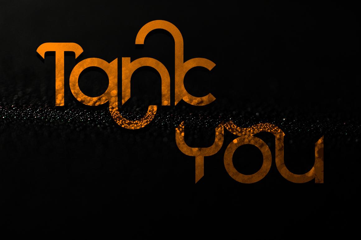 Roasted - Retro Typeface example image 8