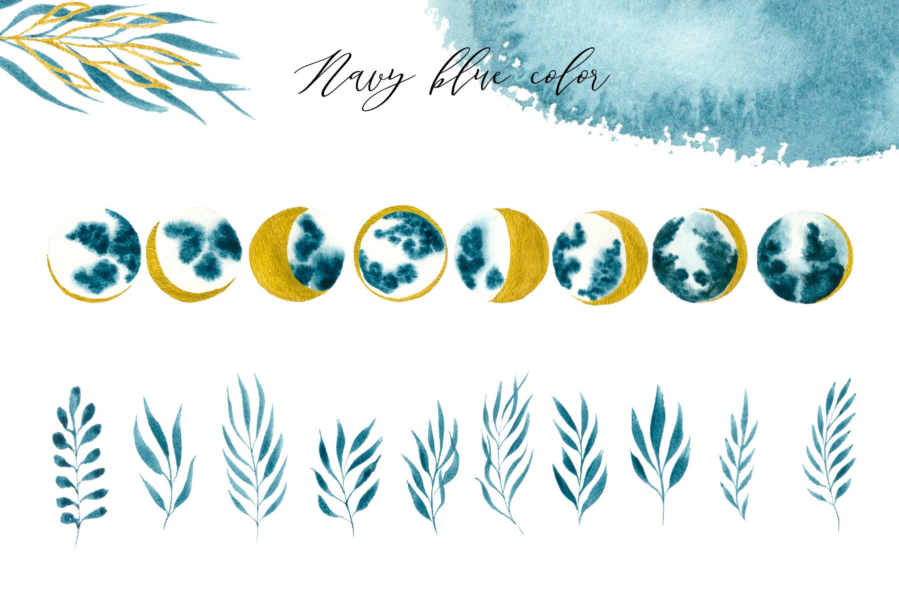 Moon Inspiration example image 4