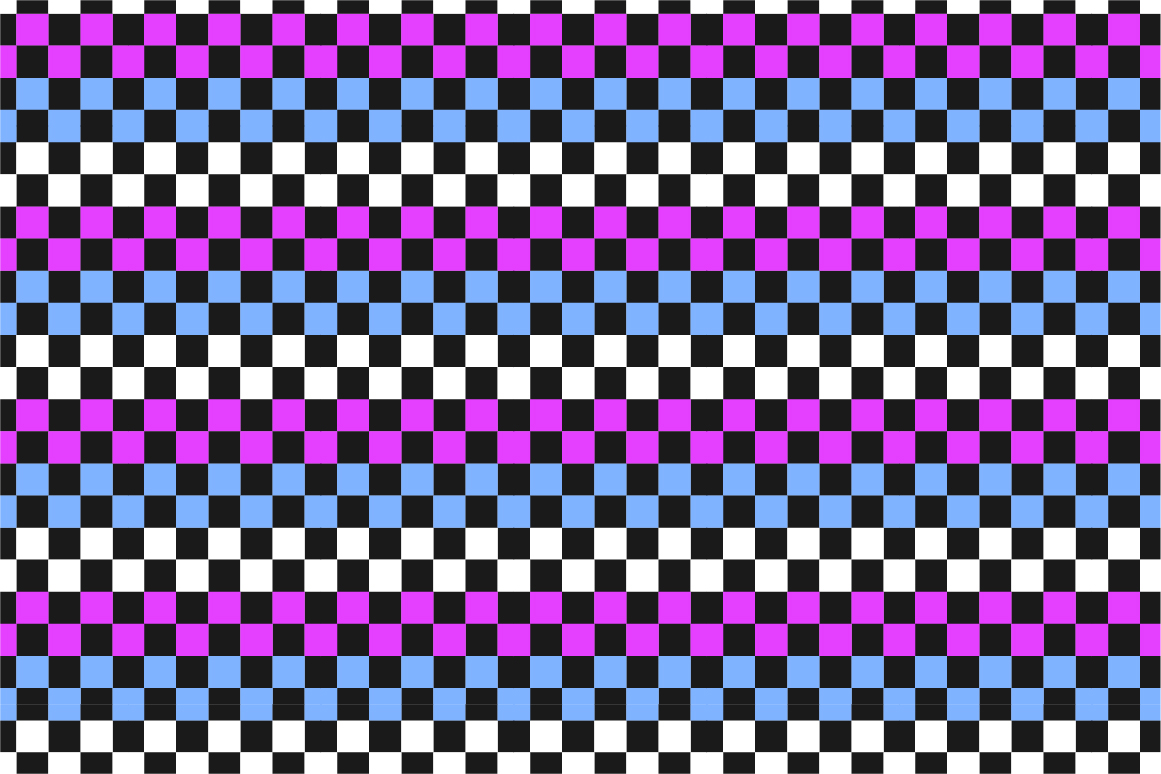 Collection of seamless patterns. example image 12