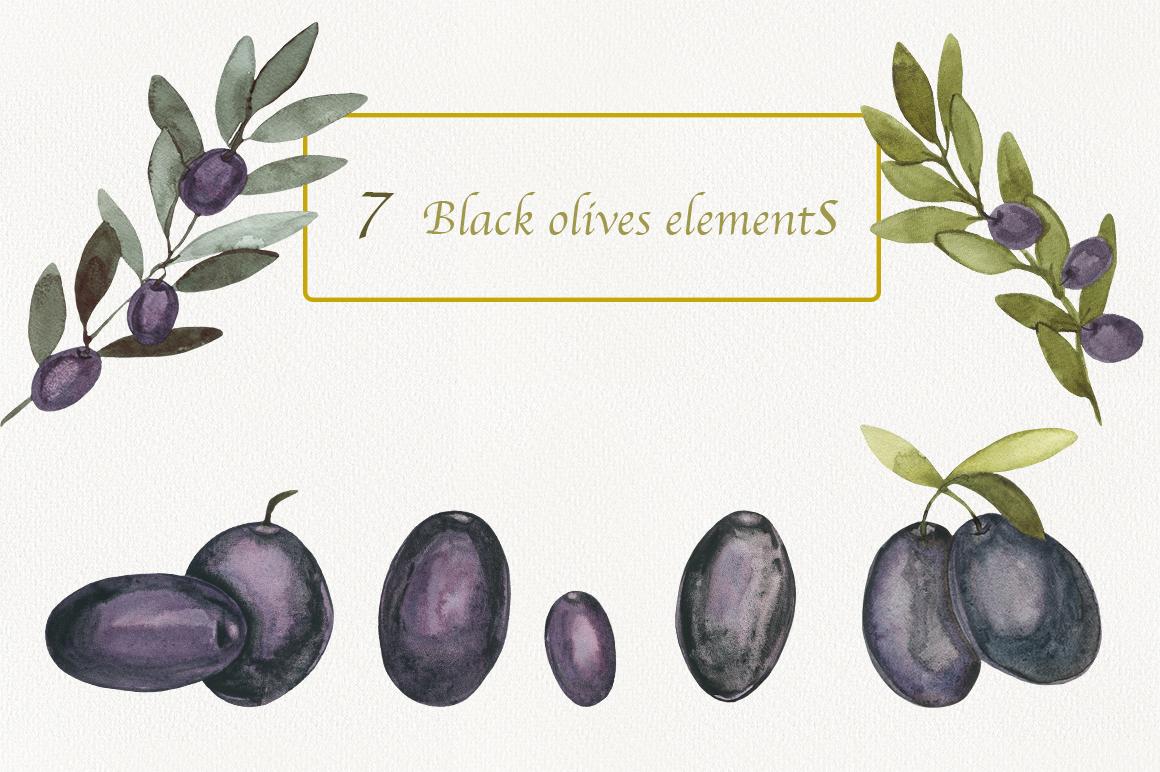 """Olive mood"" example image 3"