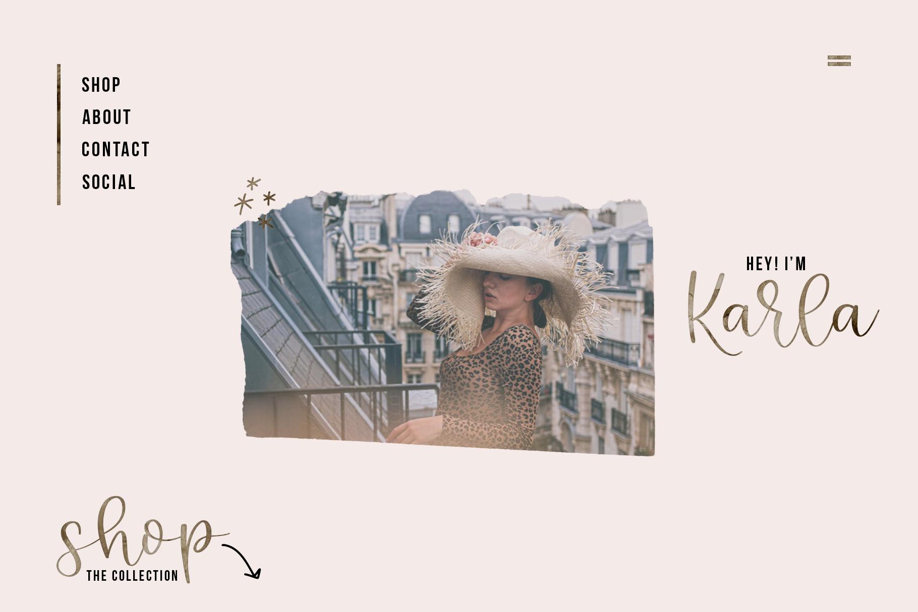 Kindheart - A Handwritten Script Font example image 4