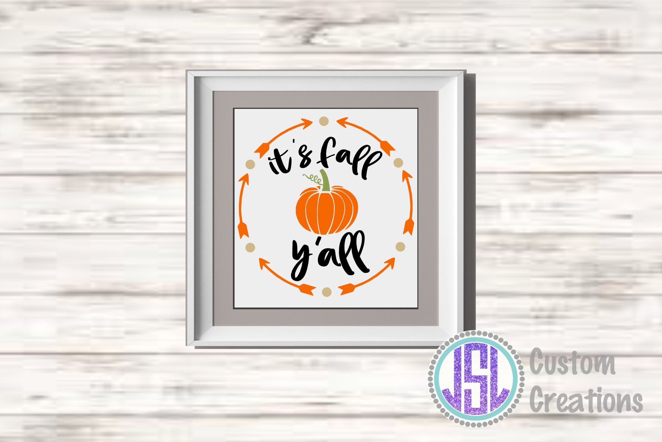 Fall Bundle Set of 23| SVG DXF EPS PNG Cut Files example image 11