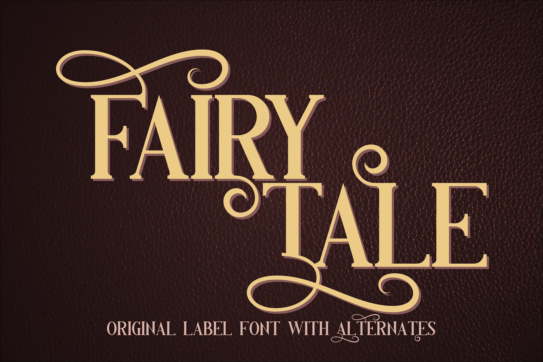 Fairy Tale example image 1