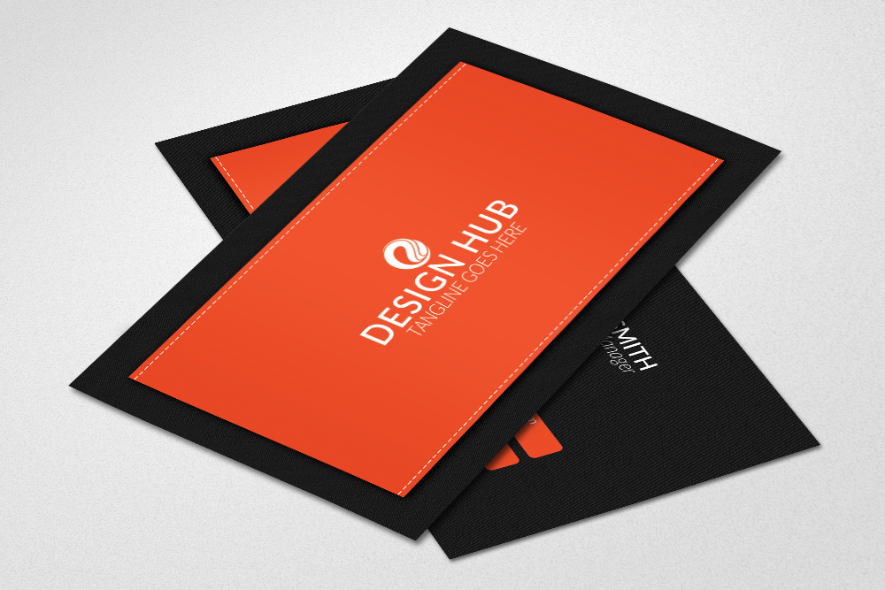 Pro Business Cards example image 2