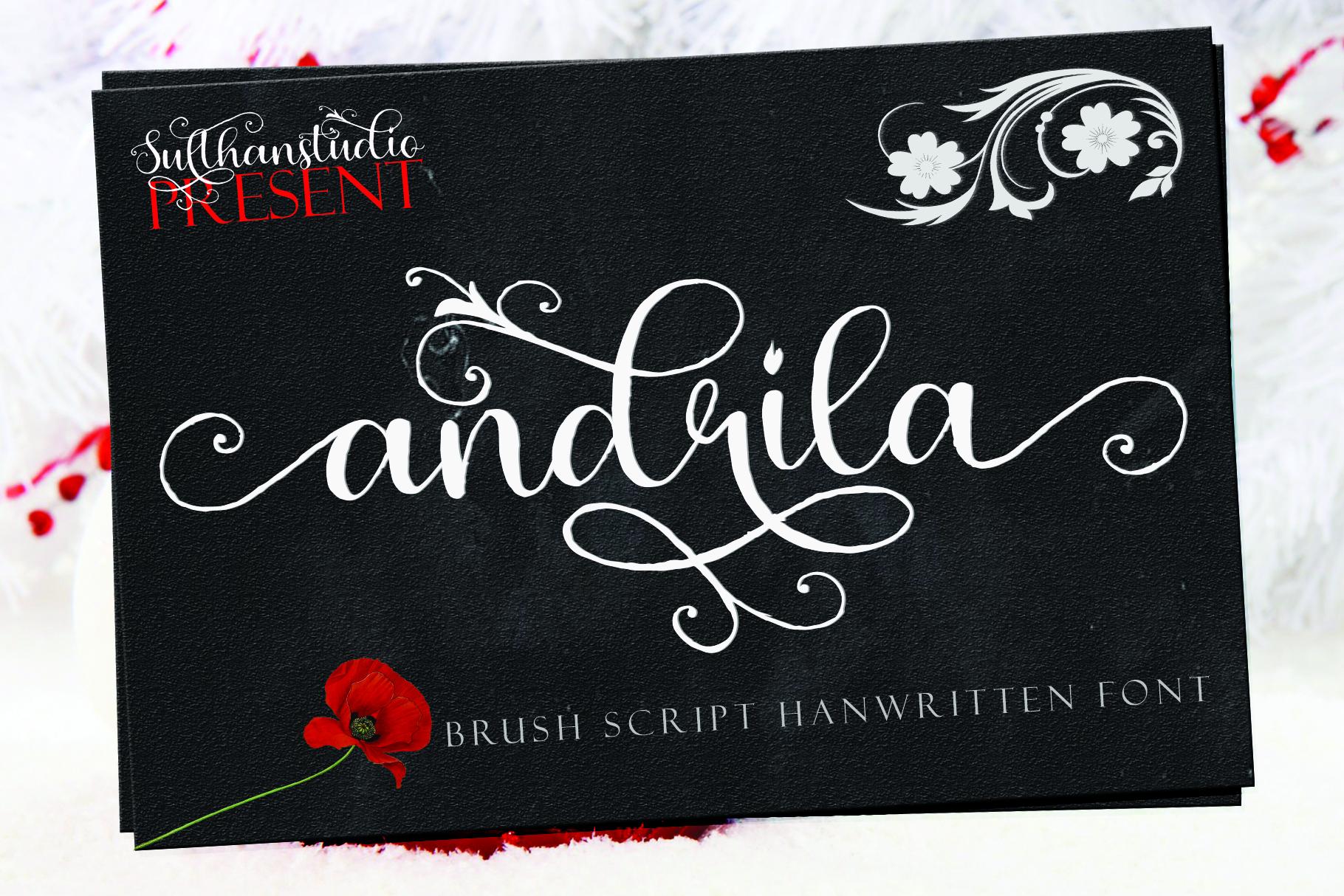 Andrila example image 1