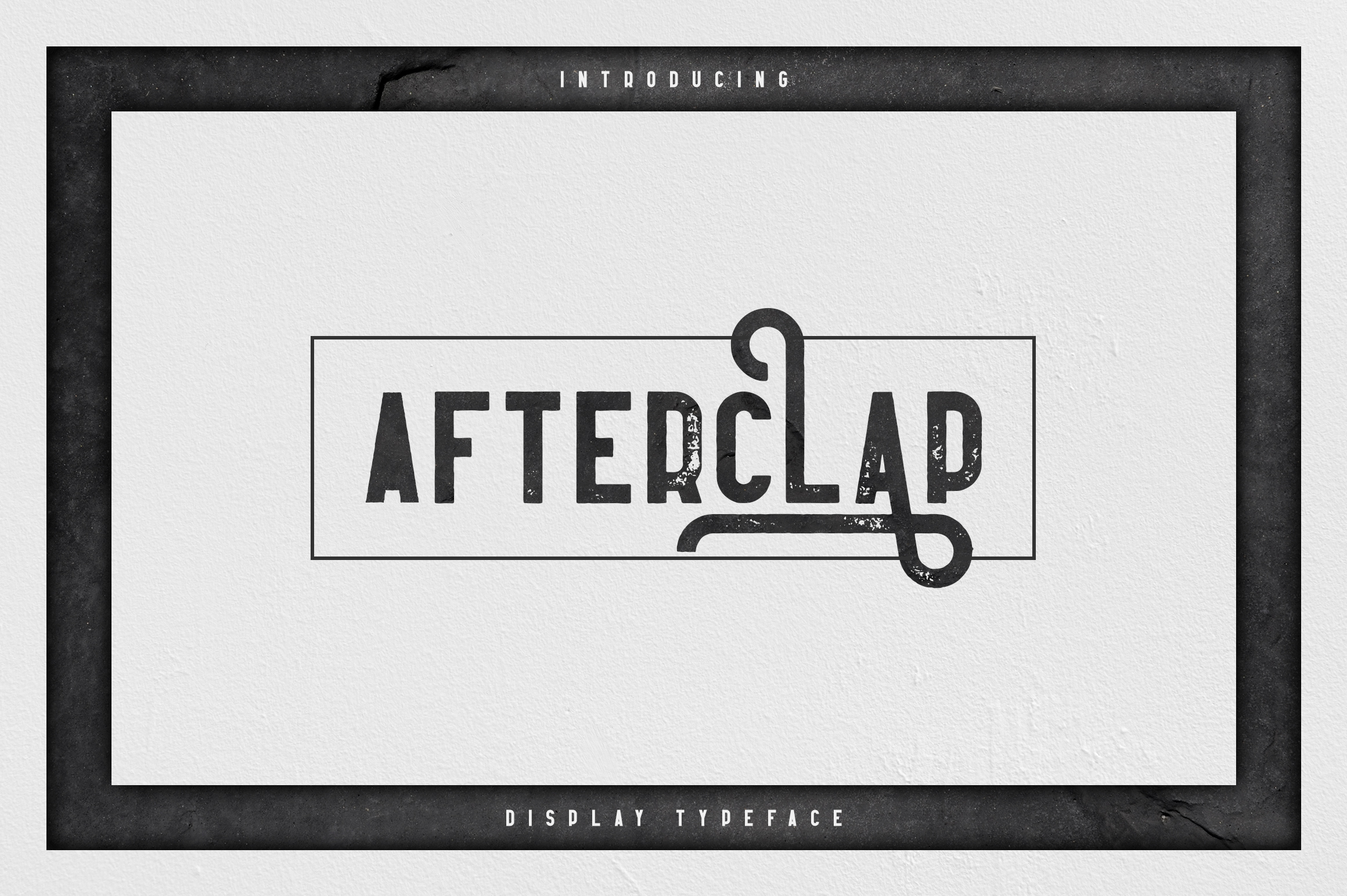 The Modern Vintage Font Collection example image 4