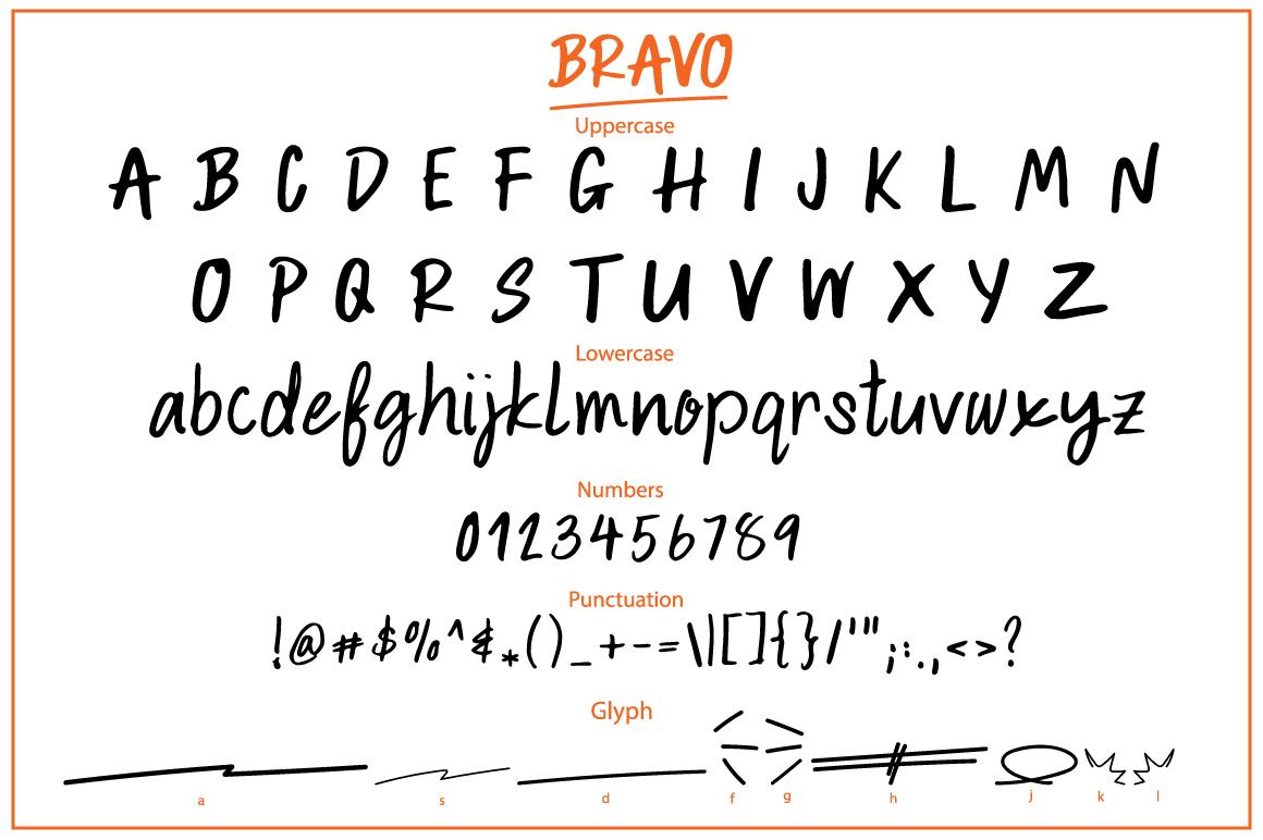 Bravo example image 6