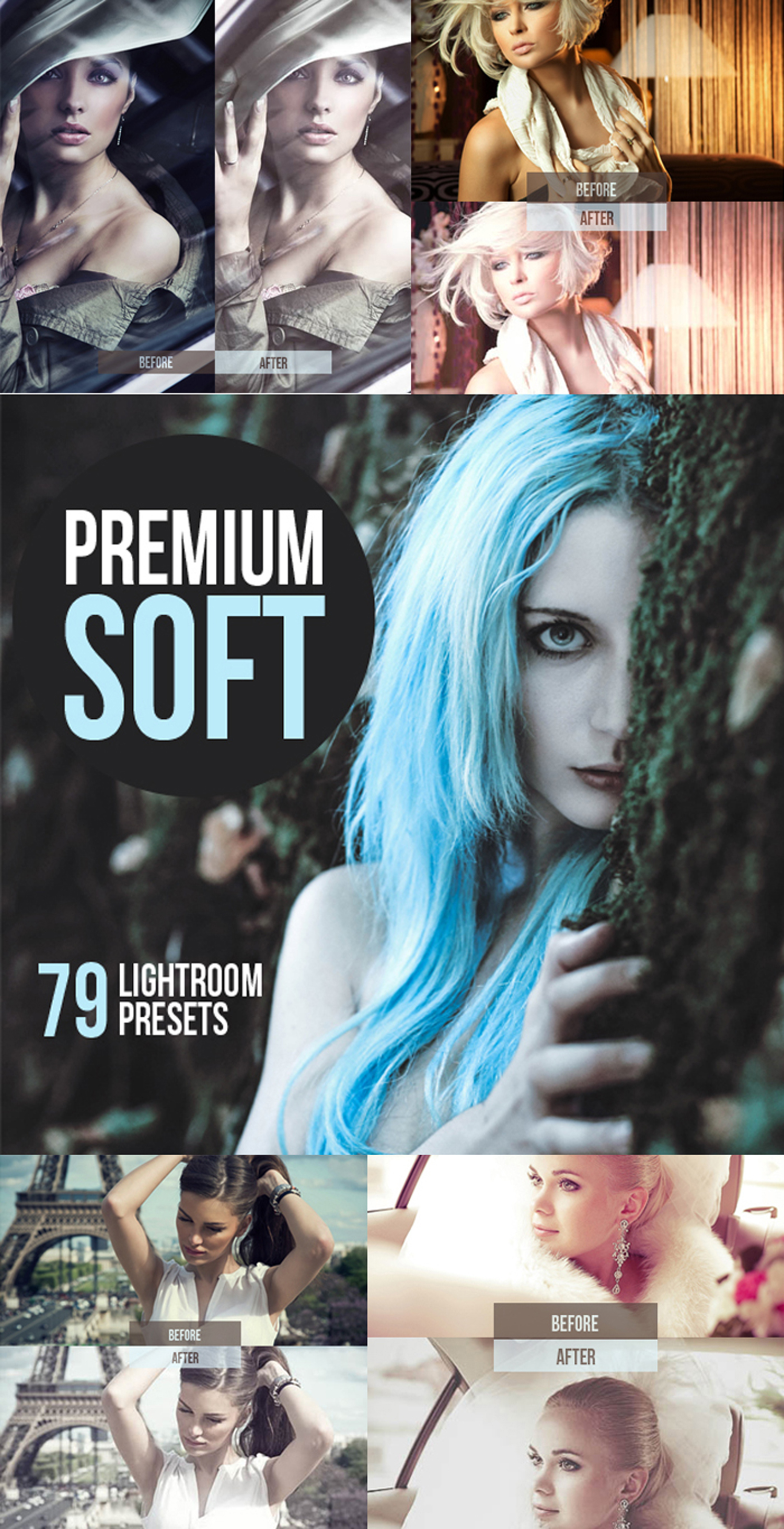 5,900+ Premium Lightroom Presets example image 15