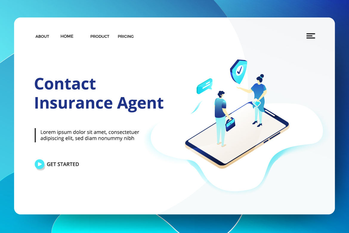 Insurance Business example image 3
