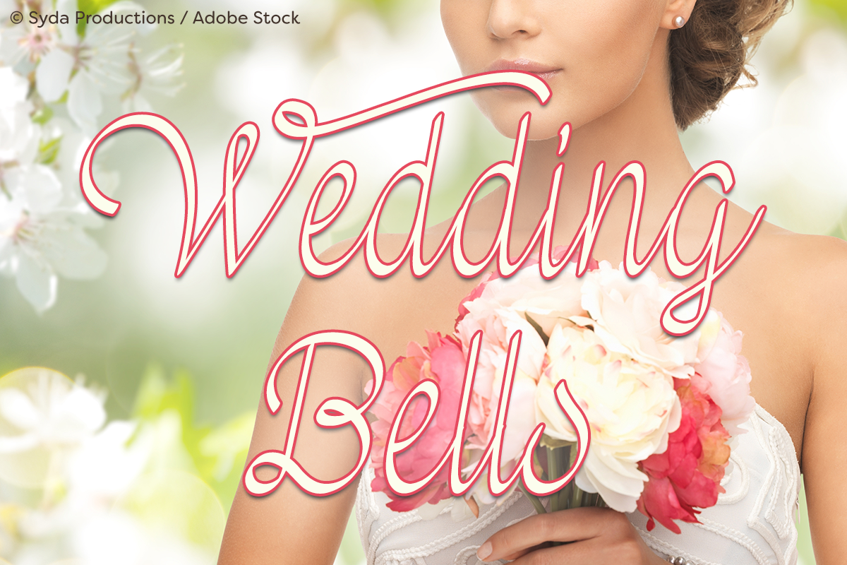 Wedding Bells example image 1