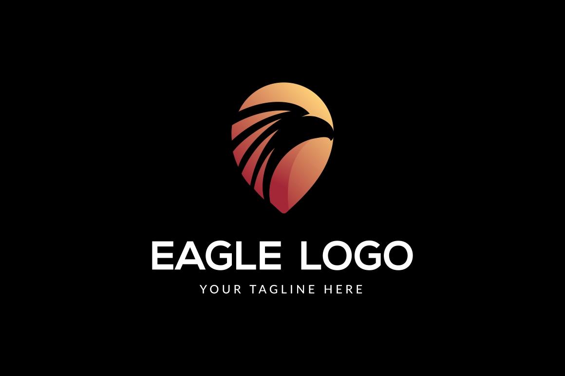 Eagle Logo example image 2