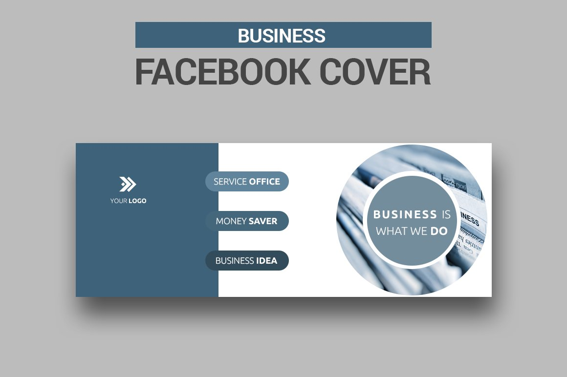 Business - Facebook Covers example image 3