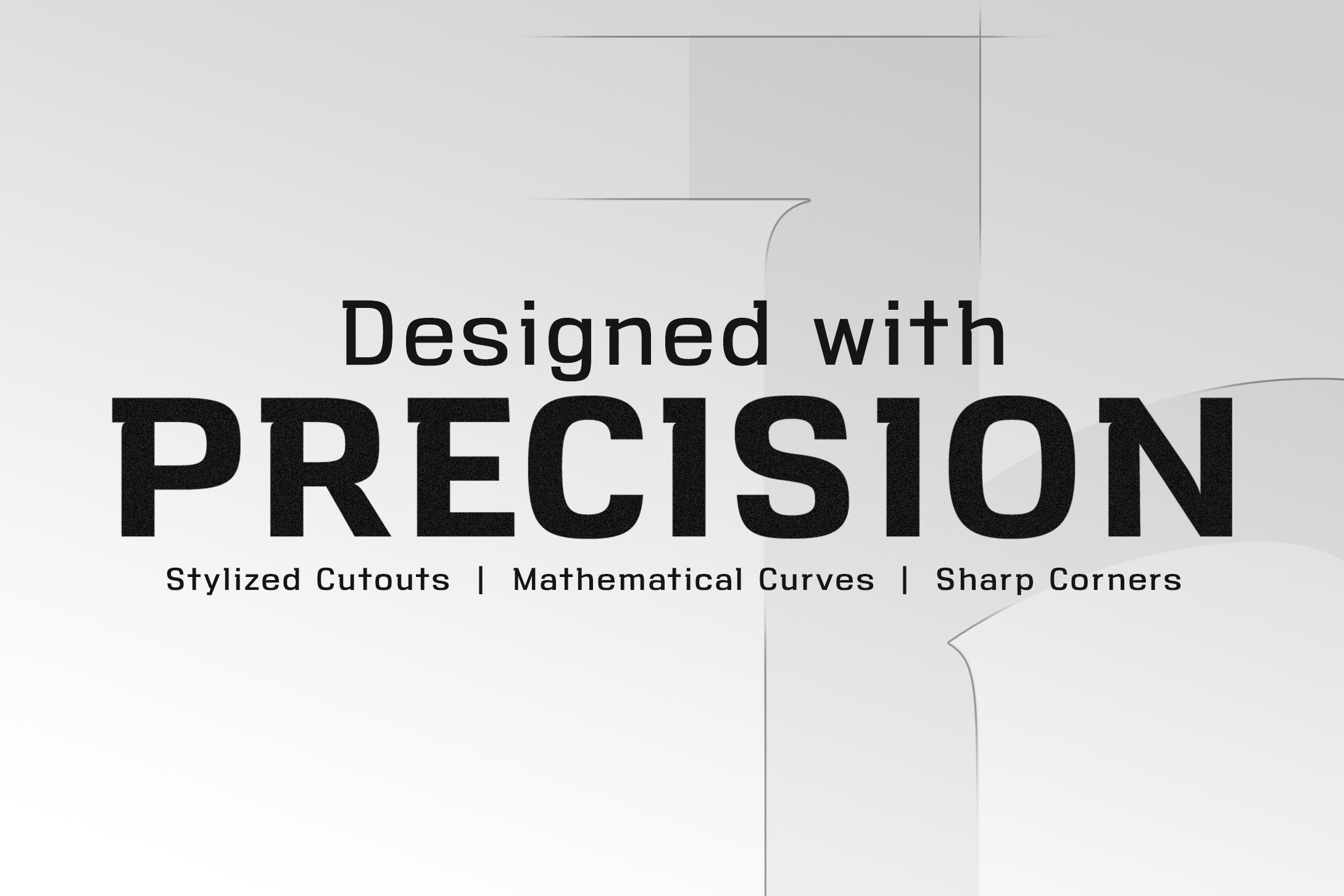 VersaBlock Sharp Geometric Font example image 4
