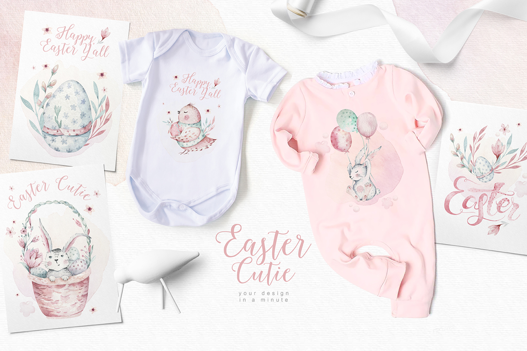 Easter cutie. Part II example image 10