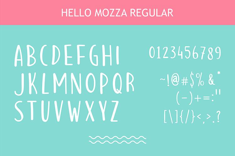 Hello Mozza example image 6