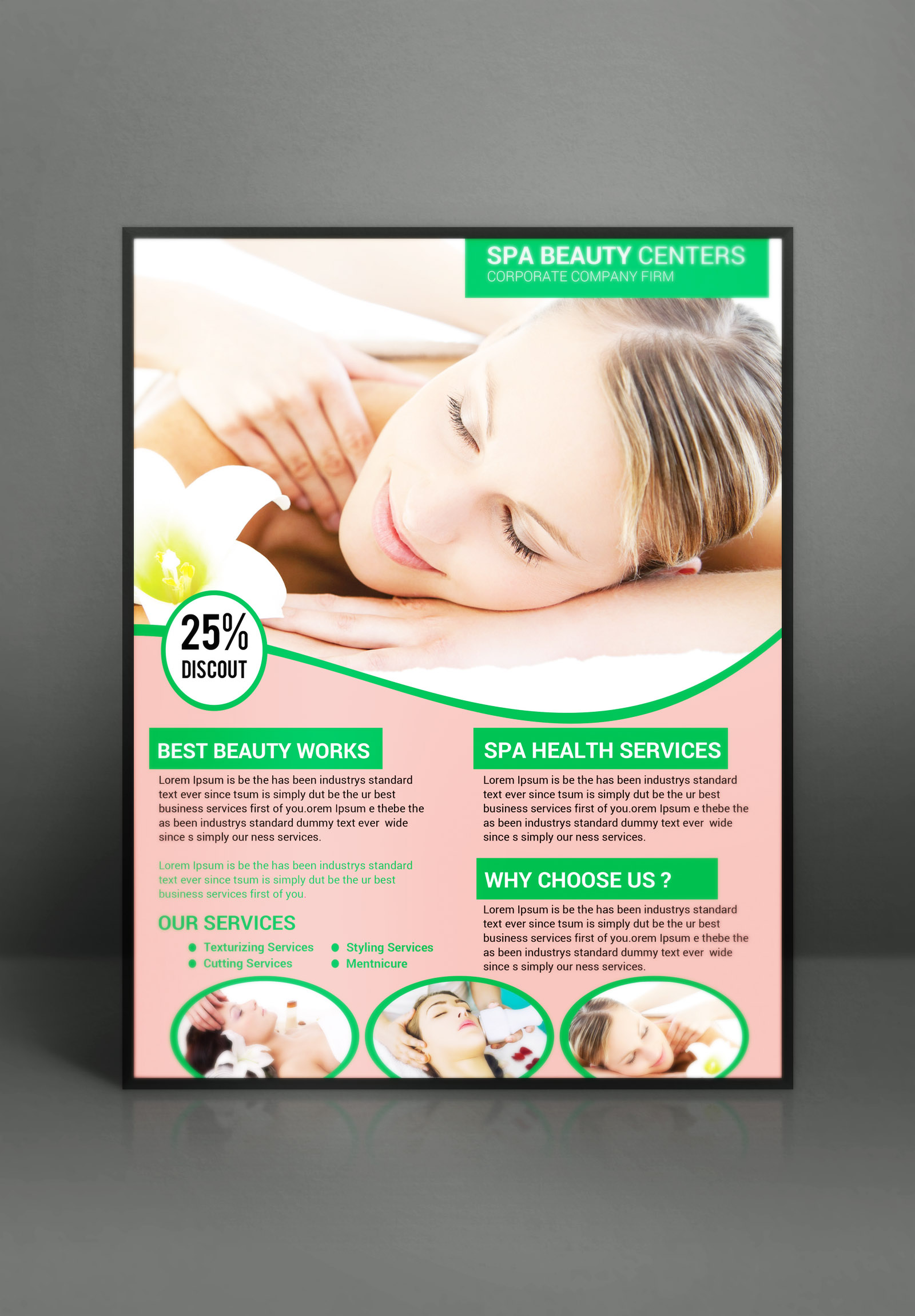 Spa Beauty Center example image 2